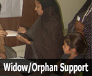 Widow/Orphan Support